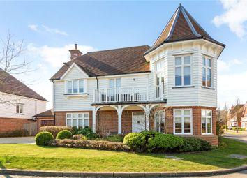 The Boulevard, Horsham, West Sussex RH12. 5 bed detached house for sale