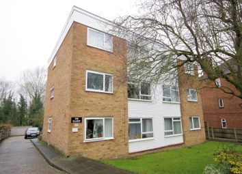 Thumbnail 2 bed flat for sale in Finchley Park, North Finchley