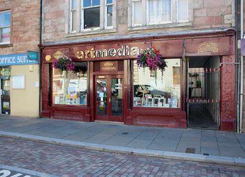Thumbnail Retail premises for sale in Retail Unit, 104 Church St, Inverness