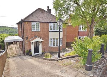 Thumbnail 3 bed detached house for sale in White Close, Downley, High Wycombe