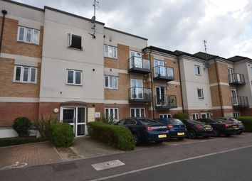 Thumbnail 1 bed flat for sale in Da Vinci Court, Cezanne Road, Garston Watford