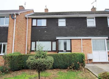 3 bed town house for sale in Lime Close, Connah's Quay, Deeside CH5