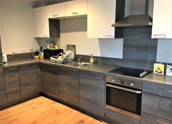Thumbnail 3 bedroom flat for sale in Navigation Street, Manchester