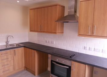 Thumbnail 2 bedroom flat to rent in Arnoldfield Court, Gonerby Road, Gonerby Hill Foot, Grantham
