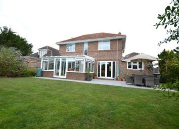 Thumbnail 4 bed detached house for sale in Telgarth Road, Ferring, Worthing