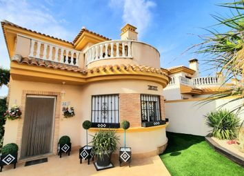 Thumbnail 3 bed detached house for sale in 30709 Roldán, Murcia, Spain