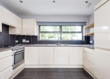 Thumbnail 2 bed property to rent in Mill Lane, London
