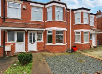 Thumbnail 3 bed terraced house for sale in Leyburn Avenue, Hull, East Yorkshire
