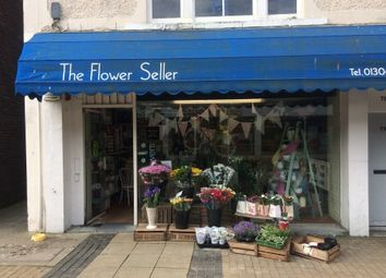 Thumbnail Retail premises for sale in Biggin Street, Dover