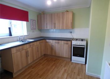 Thumbnail 2 bedroom flat for sale in Moatside, Brampton, Cumbria