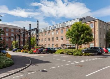 Thumbnail 2 bedroom flat for sale in Cook Street, Tradeston, Glasgow, Lanarkshire