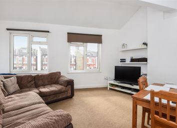 Thumbnail 2 bed flat to rent in Railway Cottages, Durnsford Road, London