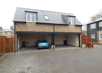 Thumbnail 1 bedroom flat for sale in Kym Road, Eaton Ford, St. Neots