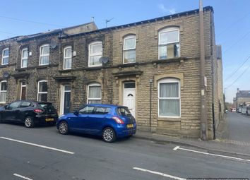 Thumbnail 3 bed terraced house to rent in Thomas Street, Huddersfield, West Yorkshire