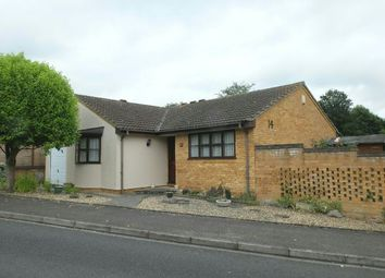Thumbnail 3 bed detached bungalow to rent in Jubilee Close, Ledbury