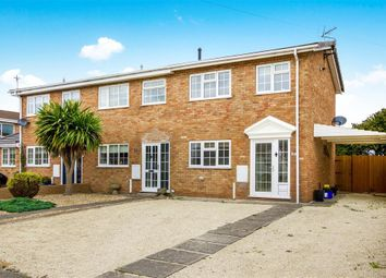 Thumbnail 2 bed property to rent in Fulmar Road, Porthcawl