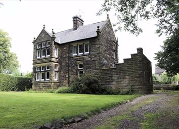 Thumbnail 3 bed detached house to rent in Station Road, Darley Dale, Matlock