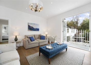 Thumbnail 3 bed mews house for sale in Garden Mews, London