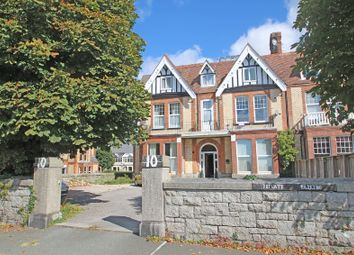 Thumbnail 2 bed flat for sale in Queens Gate, Lipson, Plymouth