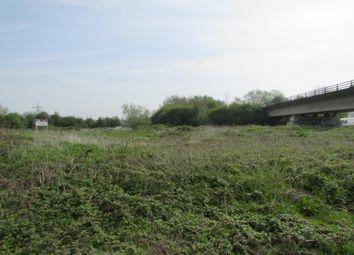 Thumbnail Land for sale in Plot 1L Severnside Farm, Walham, Gloucester, Gloucestershire