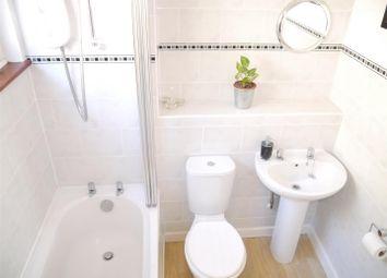 Thumbnail 1 bedroom flat to rent in Moorfield, Harlow