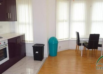 Thumbnail 3 bed flat to rent in Claude Place, Roath, Cardiff