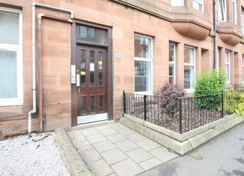 Thumbnail 2 bed flat to rent in Cathcart Road, Glasgow
