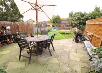 Thumbnail 3 bed terraced house for sale in Bracken Close, Copthorne, Crawley, West Sussex