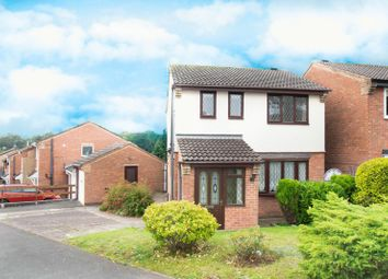 3 bed detached house for sale in Lodgefield Road, Halesowen B62