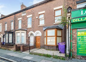 6 bed end terrace house for sale in Vale Lodge, Rice Lane, Walton, Liverpool L9