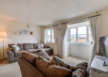 Thumbnail 2 bed flat to rent in Bolton Road, Maidenbower, Crawley