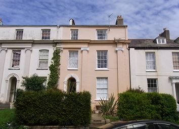 Thumbnail 1 bed flat to rent in Newport Terrace, Barnstaple
