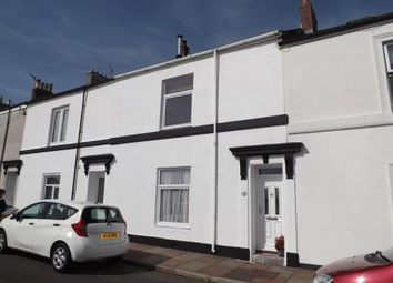 Thumbnail 4 bedroom terraced house for sale in Torpoint, Cornwall, England
