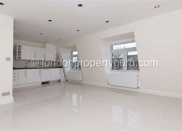 Balham High Road, London SW12. 1 bed flat