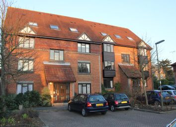Thumbnail Studio to rent in Templecombe Mews, Oriental Road, Woking