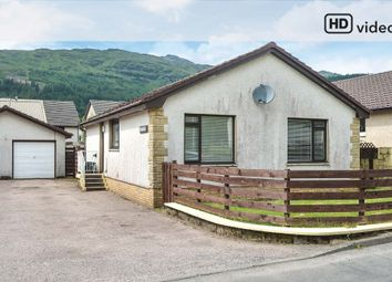 Thumbnail 2 bed detached bungalow for sale in Lochgoilhead, Cairndow