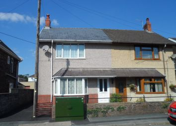 Thumbnail 2 bed property for sale in Glanrhyd Road, Ystradgynlais, Swansea