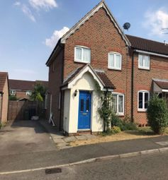 Thumbnail 3 bedroom property to rent in Farthing Close, Braintree
