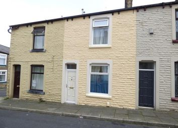 Thumbnail 2 bed terraced house for sale in Windsor Street, Burnley, Lancashire