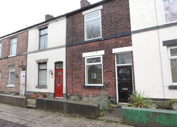 Thumbnail 2 bed terraced house for sale in Baybutt Street, Radcliffe, Manchester, Lancashire