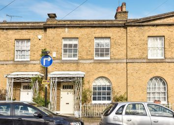 Thumbnail 2 bed terraced house for sale in Cardigan Street, London