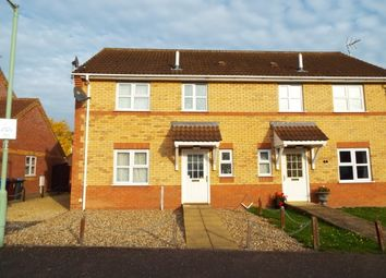 Thumbnail 3 bedroom property to rent in Burrow Drive, Lakenheath, Brandon