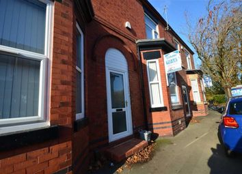 Thumbnail 6 bed terraced house to rent in Albion Road, Fallowfield, Manchester, Greater Manchester