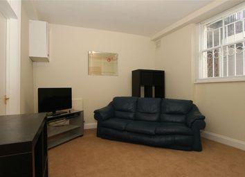 Thumbnail 1 bed flat for sale in Balcombe Street, Marylebone, London