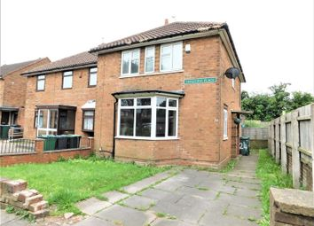 Thumbnail 3 bed semi-detached house to rent in Hereford Place, West Bromwich