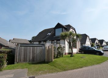 Thumbnail 3 bed detached house for sale in Knightsfield Rise, Northam