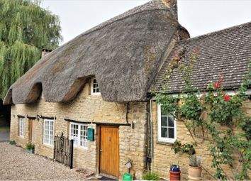 Thumbnail 2 bed property for sale in Rack End, Witney