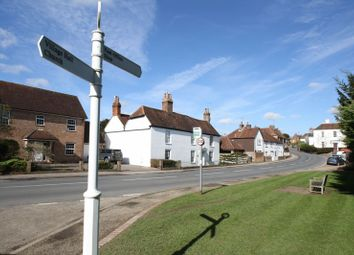 Thumbnail 2 bed cottage for sale in Meon, High Street, Droxford, Southampton