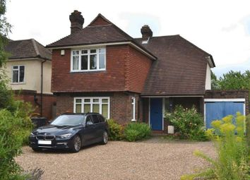 Thumbnail 3 bed detached house for sale in Hadlow Road, Tonbridge