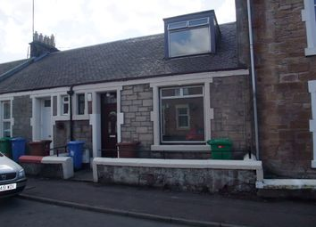 Thumbnail 4 bed terraced house to rent in Kidd Street, Kirkcaldy, Fife